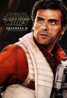 Poe Dameron | The Force Awakens