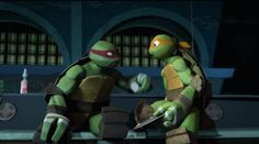 11 Best Raph is overprotective of mikey images in 2018