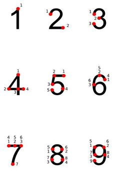 math worksheet : 1000 images about touch point math on pinterest  touch math  : Touchpoint Math Worksheets Printable