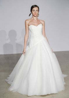 66aa8d169be4 23 Best New York Bridal Fashion Week: SS18 Runway images ...