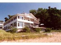 $650/night - Master Lodge - 79980 Arthur Quick Circle Palisades Park Covert, MI