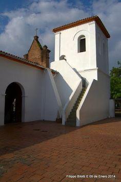 Acarigua, Portuguesa F.B.Iglesia Nuestra Señora Del Pilar., Autor: filippo bilotti