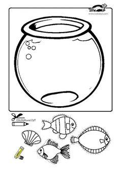 Patron Aquarium 2