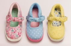 Casual Pump Shoes (Younger Girls) from Next