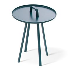 Tor side table | Montis | Frozen Fountain