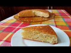 Μαλακό και αφράτο τυρόψωμο στο λεπτό!! - YouTube Easy Cheese, Cheese Bread, Bread Cake, Greek Recipes, Easy Cooking, Ants, Hot Dog Buns, Sandwiches, Youtube