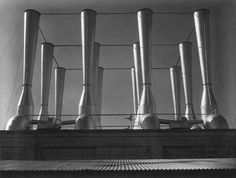 Fageol Ventilators, 1934 Photo by Imogen Cunningham, courtesy of the Imogen Cunningham Trust History Of Photography, Fine Art Photography, Digital Photography, Florence Henri, In The Year 2525, Imogen Cunningham, Simple Subject, Berenice Abbott, San Francisco Museums