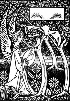 ART & ARTISTS: Aubrey Beardsley – part 3