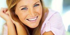 Mooie natuurlijke witte tanden zijn binnen handbereik! | Budgi
