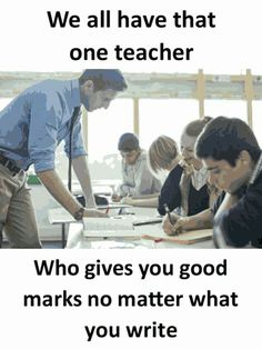 Teacher and Student Funny Jokes { images } will keep you entertained and may be bring back memories about the funny times you had when in school. teacher and student funny jokes in english, teacher student jokes, teacher vs student funny images Funny English Jokes, Very Funny Jokes, Crazy Funny Memes, Really Funny Memes, Funny Facts, True Facts, Funny Stuff, Hilarious, Funny School Memes