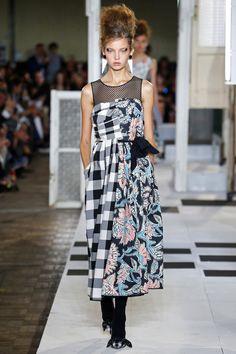 Antonio Marras   Ready-to-Wear Spring 2017   Look 18