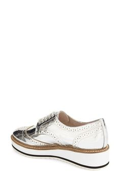 f2c89d9a232 Free shipping and returns on Shellys London  Emma  Platform Oxford (Women)  at