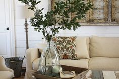 In light of my last post featuring our new fall products, I wanted to share some decorating tips! I love decorating for fall because of the warm colors and textures. Rather than going all out, I prefer to incorporate touches throughout my home. I like to keep it simple, but…
