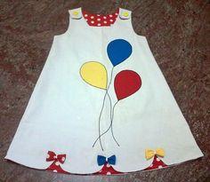 Trapézio com perna de calça de brim reciclada -  Recycled leg pants  A-Line dress