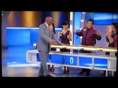 Charming answer family feud boob flash apologise