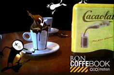 Coffee's boook geo series