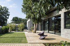 Galeria de Casa Nua / Jacobs-Yaniv Architects - 15