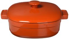 ENDS JUN30, 2018 - Enter to Win A KitchenAid Streamline Cast Iron 4-Quart Casserole Cookware, in Autumn Glimmer [$129]
