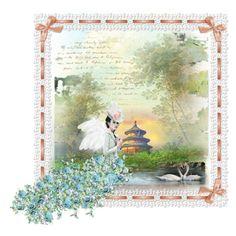 """Romantic wedding"" by englishprincess on Polyvore featuring Janice Sugg"