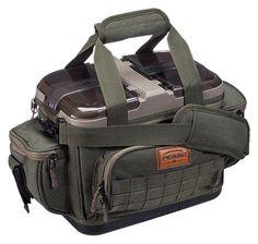 Bass pro shops xps stalker front loader bag or tackle for Bass pro fishing backpack