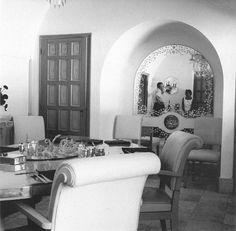 Villa in Hammamet 1939