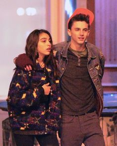 Madonnas Daughter Lourdes is growing up and dating Finn from Homeland