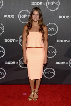 Danica Patrick Photos - Race car driver Danica Patrick attends the BODY At The ESPYs pre-party at Avalon Hollywood on July 12, 2016 in Los Angeles, California. - BODY at the ESPYs Pre-Party