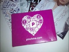 Free PINCHme Sample Box Review and Unboxing --  Summer 2018