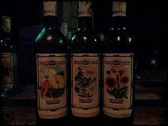 Spring Seed Wine Co organic 'Four O'Clock' Chardonnay