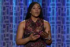 Ernestine Johnson Performs 'The Average Black Girl' on Arsenio Hall Show. Posted By Persist