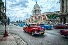 El Capitolio · La Habana (Cuba)