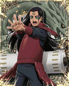 Hashirama Senju by AiKawaiiChan on DeviantArt Naruto Boys, Naruto Vs Sasuke, Itachi Uchiha, Anime Naruto, Naruto Shippuden, Boruto, Anime Guys, Madara And Hashirama, Shikamaru