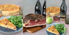 Uitdaging: 1 dag alles koken in de Philips Airfryer. Oven Dishes, Summer Squash, Fried Rice, Tuna, Zucchini, Fries, Steak, Food, Meal
