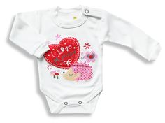 Detské body - Mummy, biele http://www.milinko-oblecenie.sk/detske-body--overaly--dupacky/strana-2/ #detskebody #kojeneckebody #bodyprebabatka
