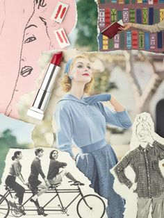1952 Seventeen Magazine