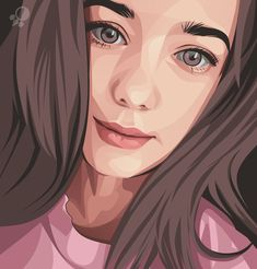 Fiverr freelancer will provide Portraits & Caricatures services and draw a detailed vector portrait illustration including Figures within 1 day Vector Portrait, Digital Portrait, Portrait Photo, Portrait Art, Portrait Illustration, Graphic Illustration, Japanese Gangster, We Bare Bears Wallpapers, Pop Art Portraits