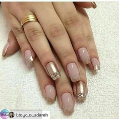 Chic nail ideas to impress your parntner