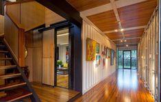 Tips de diseño para Casas / Container