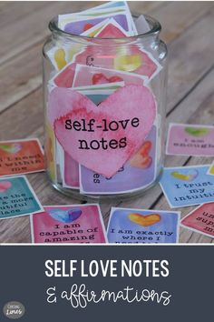 Self Love Self Care Printable Affirmation Cards - Positive Mantras for Reflection, Meditation and Vision Boards Positive Mantras, Positive Affirmations, Inspirational Message, Inspiring Messages, Writing Skills, Writing Prompts, Meaningful Conversations, Affirmation Cards, Message Card