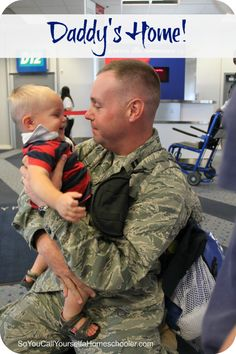 The Stress of Military Life :: How to handle the stress of military life when no one seems to understand, and suggestions to help a military family. :: So You Call Yourself a Homeschooler?