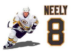 Cam Neely.