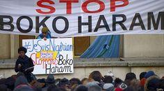 'Boko Haram sequestra dezenas' de pessoas em Camarões +http://brml.co/1CE8Wg5
