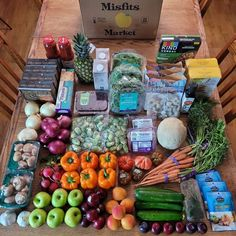Organic produce, high-quality meats and seafood, and sustainable pantry staples delivered for up to 40% less than traditional grocery stores. Healthy Snacks, Healthy Eating, Vegan Recipes, Cooking Recipes, Aesthetic Food, Healthy Lifestyle, Boujee Lifestyle, Love Food, Clean Eating