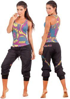Protokolo 126-1 Iryanne Pant Women Sports Clothes Fitness | NelaSportswear | Women's fitness activewear workout clothes exercise clothing