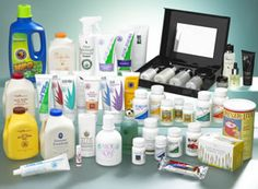 Forever Living - Products