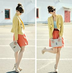 Streetstyler   Одежда, фотография, мода