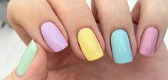 colores de pintura de uñas 2015 - Google Search