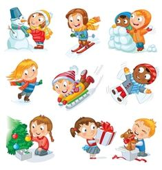 Find Winter Holidays Little Girl Sculpts Snowman stock images in HD and millions of other royalty-free stock photos, illustrations and vectors in the Shutterstock collection. Thousands of new, high-quality pictures added every day. Cat Vector, Vector Art, Vector Stock, Clipart, Superhero Kids, Snow Angels, Cartoon Kids, Sled, Winter Sports