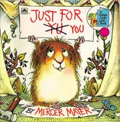 Mercer Mayer's wonderful Little Critter books are a fun read for Primary classes. Dear Little Critter finds himself in many interesting and relatable situations. There are many fun Little Critter books to read! Right In The Childhood, 90s Childhood, Childhood Memories, Nice Memories, Tennessee Williams, Oldies But Goodies, Mercer Mayer Books, Back In The 90s, 90s Nostalgia