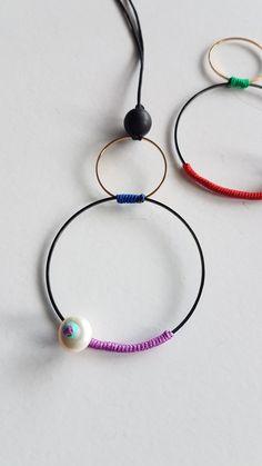 Ankle Bracelets, Beaded Bracelets, Handmade Accessories, Handmade Jewelry, Evil Eye Jewelry, Diy Crafts Jewelry, Macrame Necklace, Cool Necklaces, Boho Diy